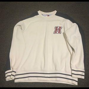 Vintage old school Tommy Hilfiger sweater